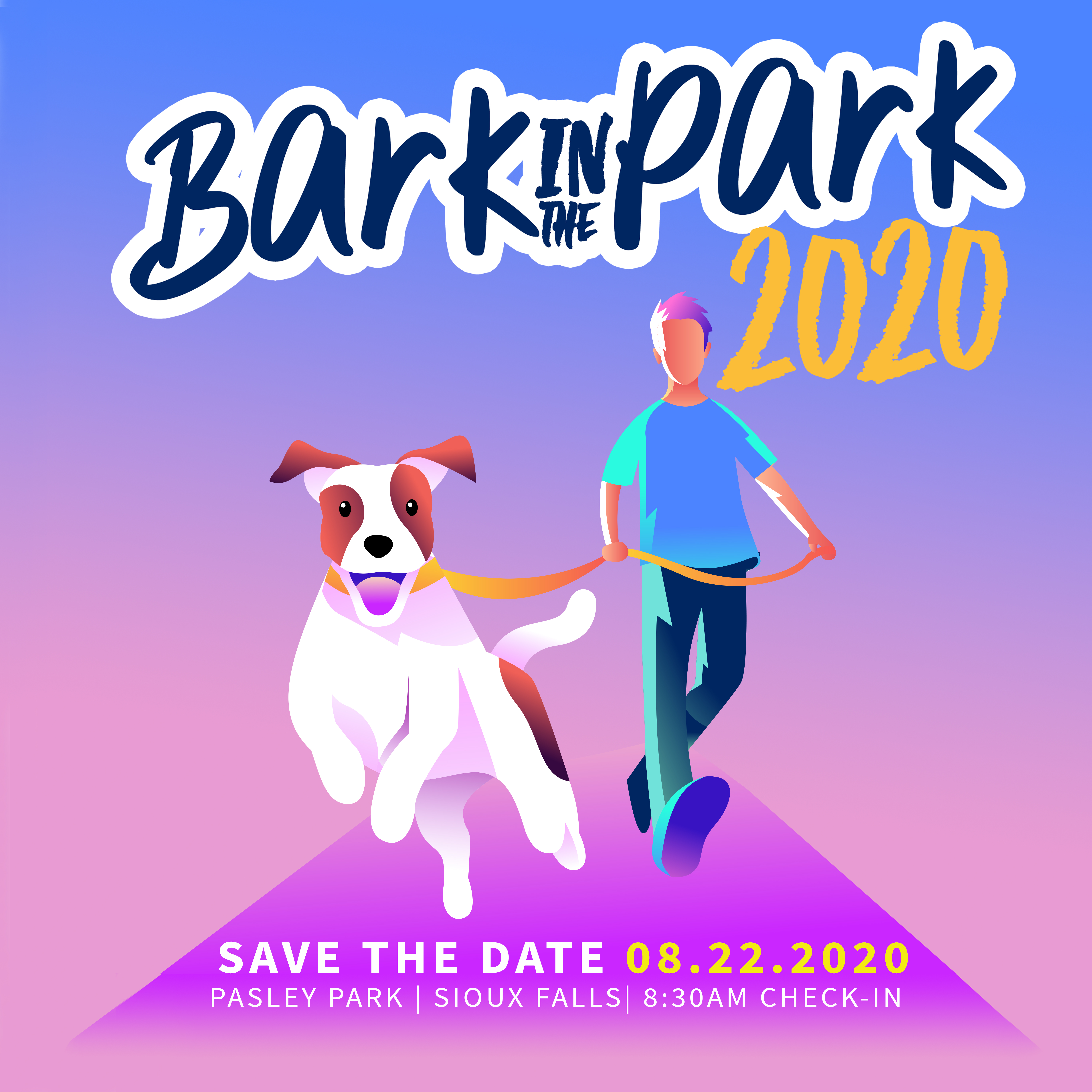 Bark In The Park 2020 SFAHS
